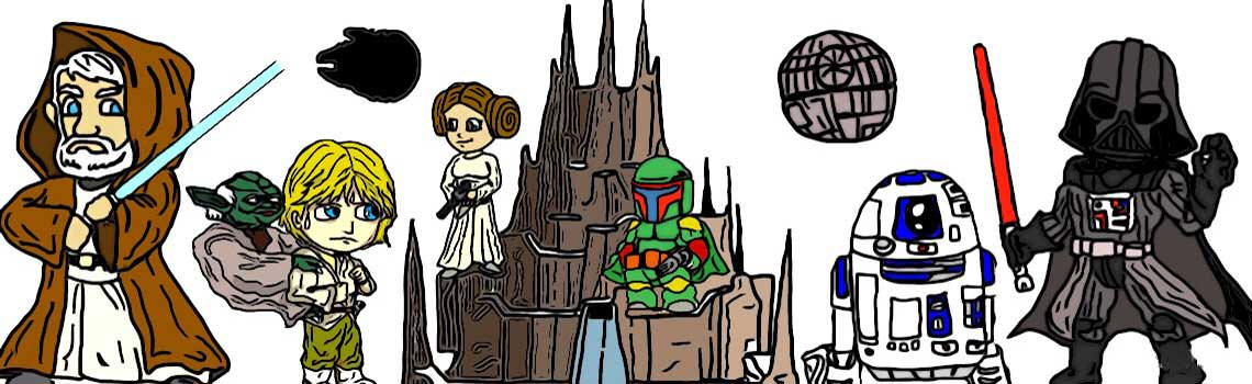 Templo Jedi BLog