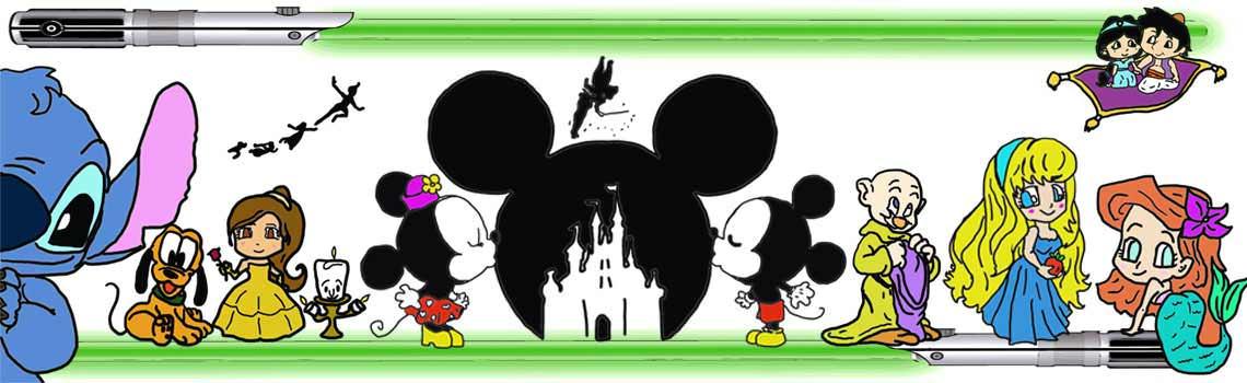 Magia Disney