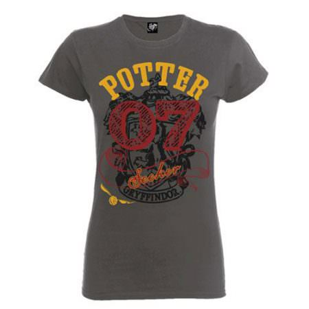 camiseta harry potter potter 07