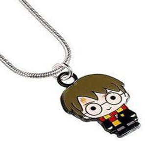 collar harry potter con colgante harry potter cutie