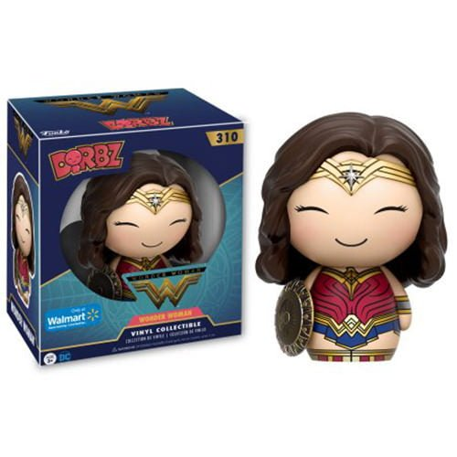 funko dorbz wonder woman movie