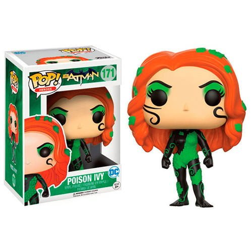 funko pop poison batman new 52