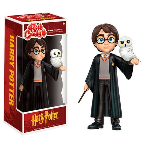 funko pop rock candy harry potter