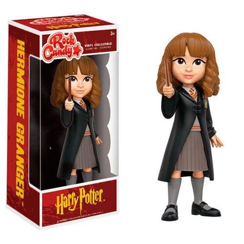 funko rock candy hermione granger harry potter