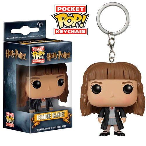 llavero funko hermione de harry potter