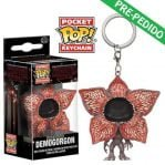 llavero funko stranger things demogorgon