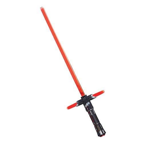 sable laser star wars ultimate fx kylo ren episodio vii
