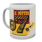 taza harry potter 07