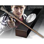 varita mágica harry potter
