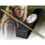 varita mágica harry potter de hermione granger