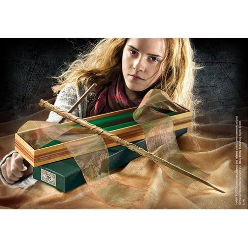 varita mágica harry potter de hermione