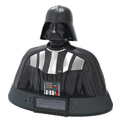 altavoz bluetooth darth vader star wars