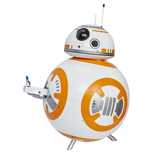 bb-8 gigante deluxe star wars 1