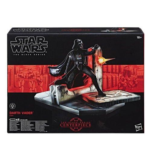 diorama lord Vader