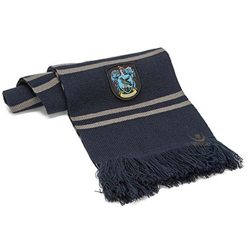 bufanda harry potter ravenclaw