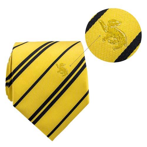 corbata bordada harry potter