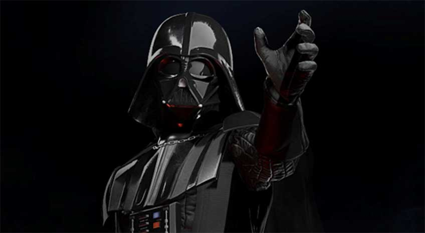 darth vader universo star wars