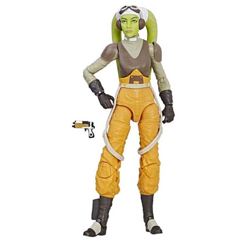 figura star wars balck series hera
