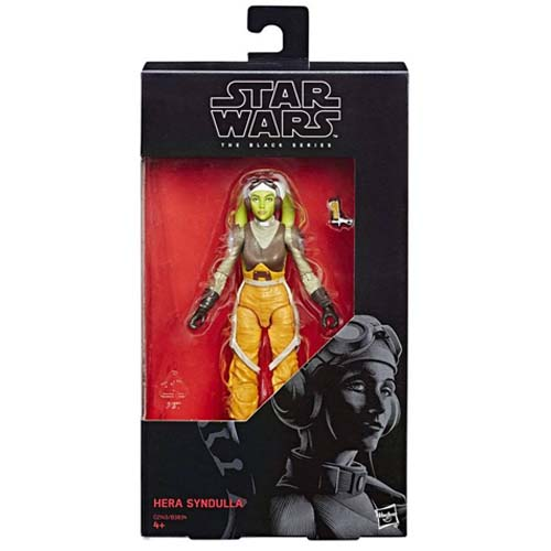 figura black series star wars hera syndulla