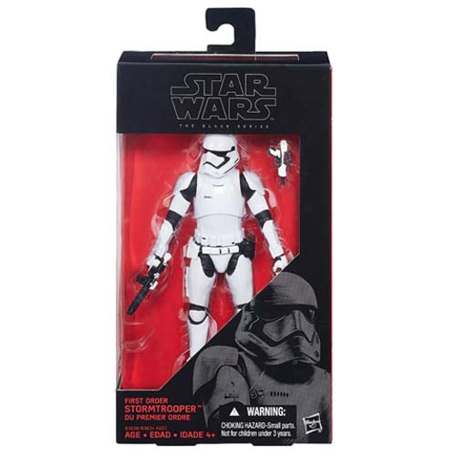 figura black series stormtrooper