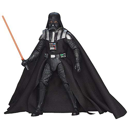 figura star wars darth vader black series