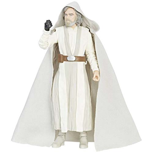 figura star wars black series luke skywalker