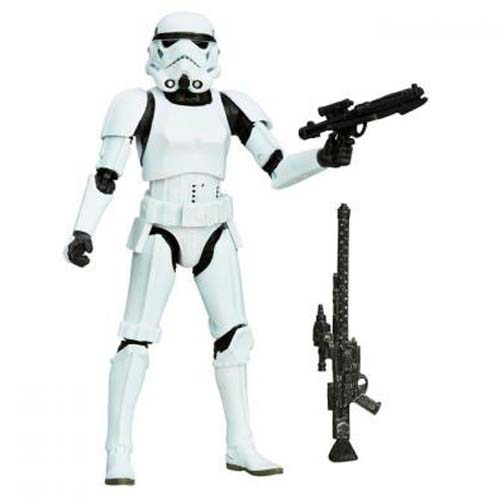 figura star wars stormtrooper black series