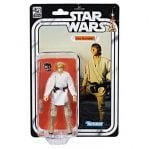 figura luke skywalker star wars 40 aniversario