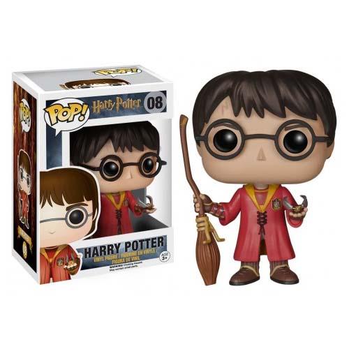funko pop harry potter quidditch