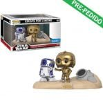 pack funko pop star wars movie moments