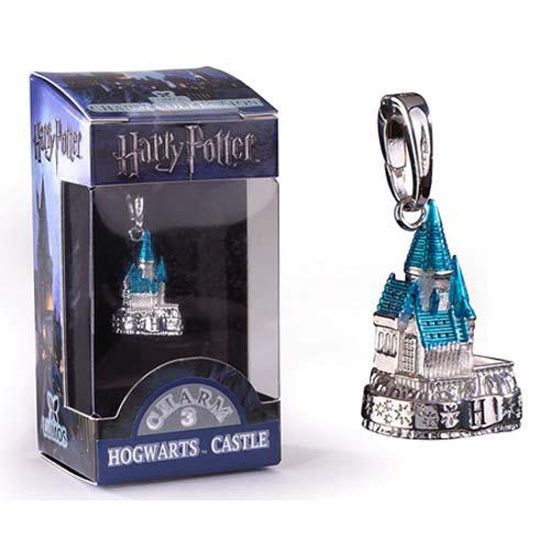 colgante charm hogwarts harry potter