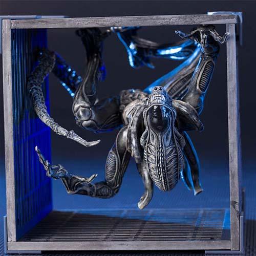 figura alien art fx warrior