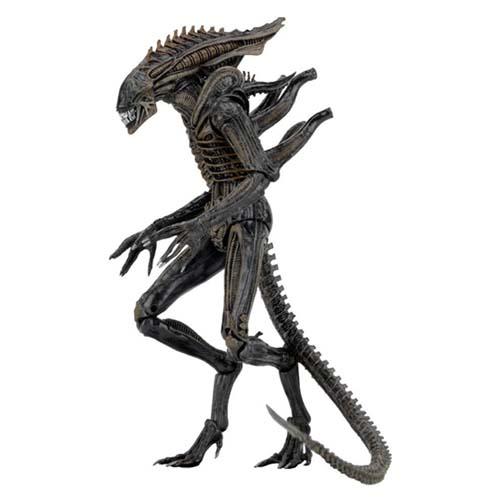 figura alien xenomorfo