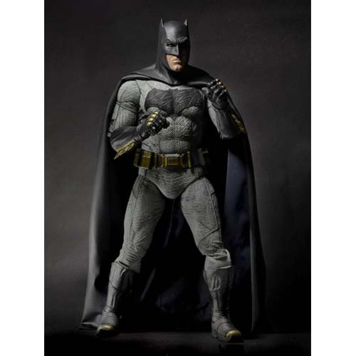 figura batman vs superman neca