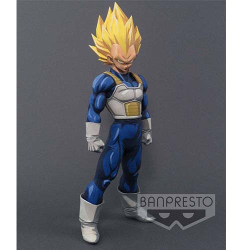 figura dragon ball z vegeta