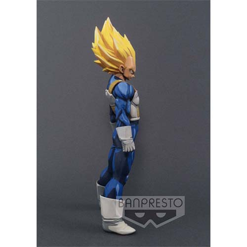 figura dragon ball z vegeta 30 cm master stars