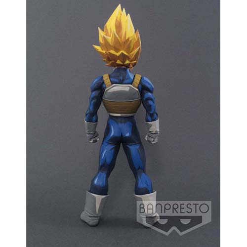 figura vegeta dragon ball z