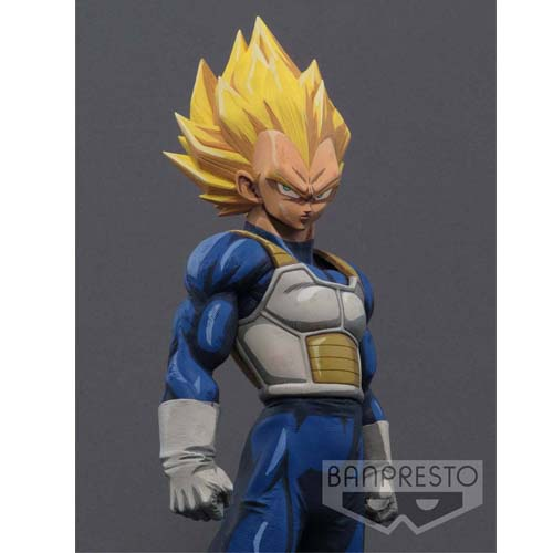 figura dragon ball z vegeta super saiyan