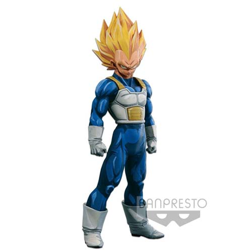 figura dragon ball z vegeta 30 cm