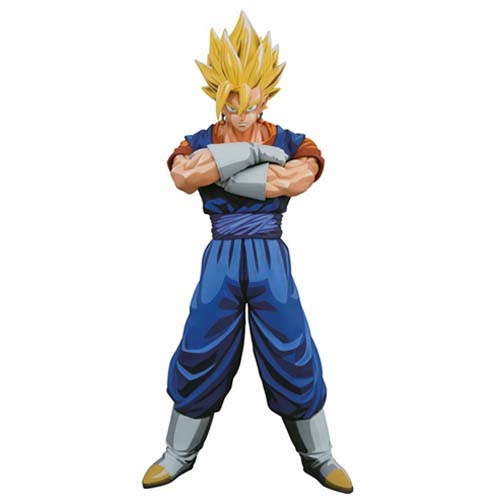 figura dragon ball z vegetto