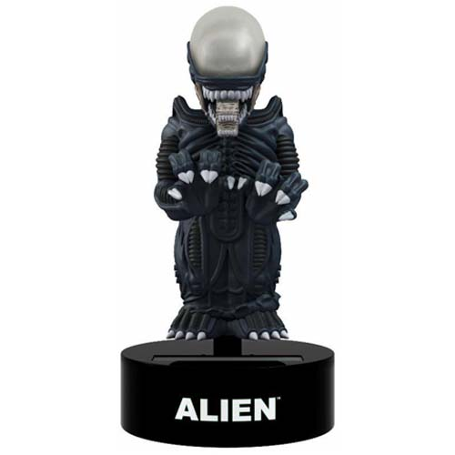 figura movible alien 15 cm