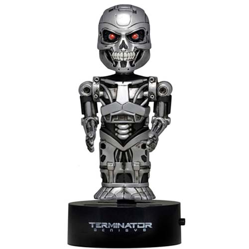 figura movible terminator genesis