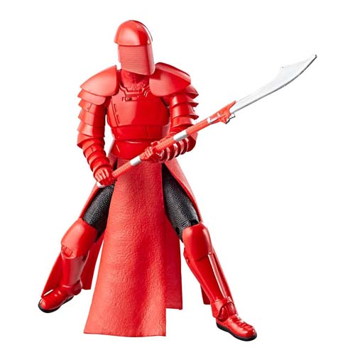figura black series guardia pretoriano de élite