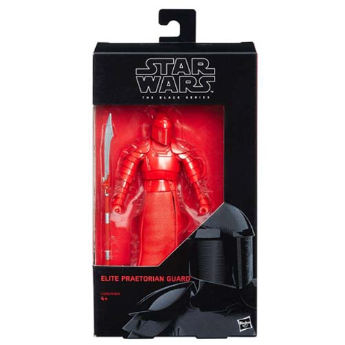 figura star wars black series guardia pretoriano de élite