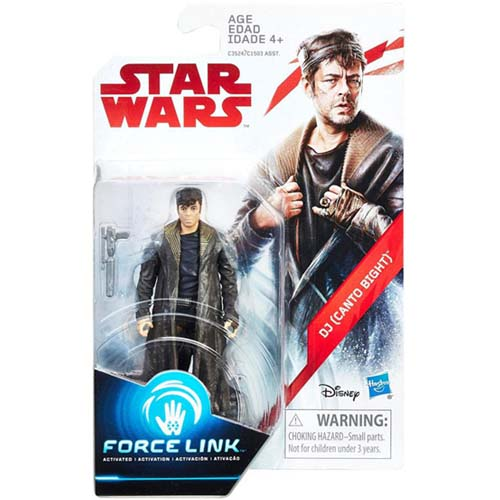 figura star wars dj canto bight