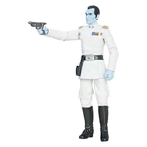 figura black series star wars gran admiral thrawn