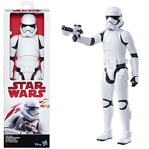 figura star wars stormtrooper 30 cm