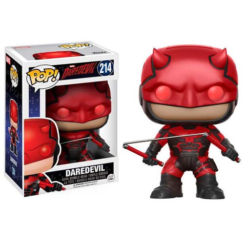 funko pop daredevil marvel