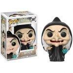 funko pop disney blancanieves bruja