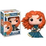 funko pop disney brave merida